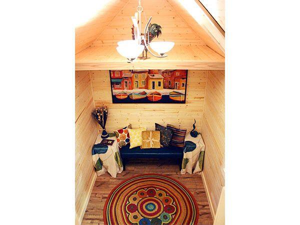 100+ Tumbleweed Cypress Tiny House Interior – yasminroohi