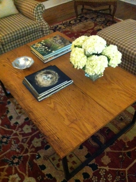 excited about the completed project  <3 <3 <3: Complete Projects, Tables Tops, Tops Decor, Giles Hal Collection