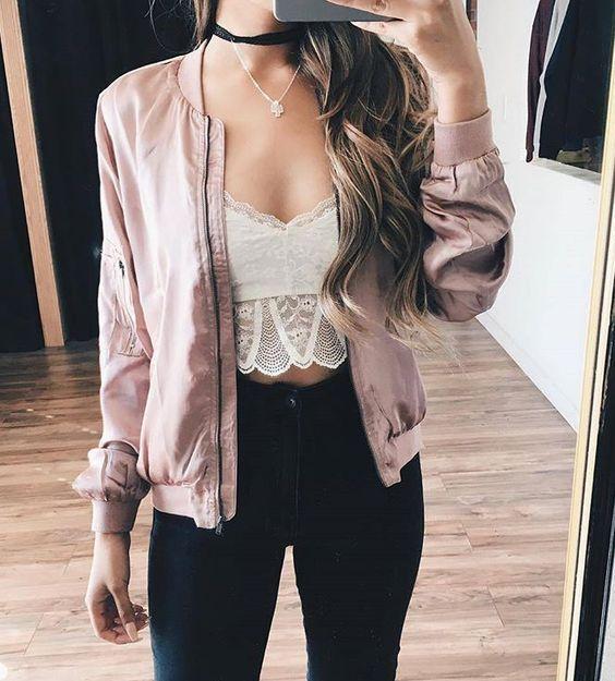 Outfits para chicas solteras con ganas de ligar