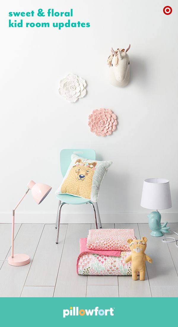 27 Stylish Ways To Decorate Your Children S Bedroom: 54 Best Girl Rooms Images On Pinterest