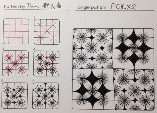 Pattern Pom