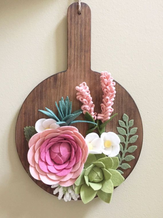 Best 25 Felt Wall Hanging Ideas On Pinterest Felt
