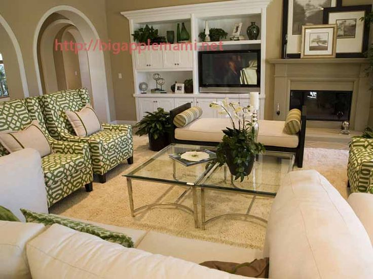 cool Lime Green Living Room Furniture