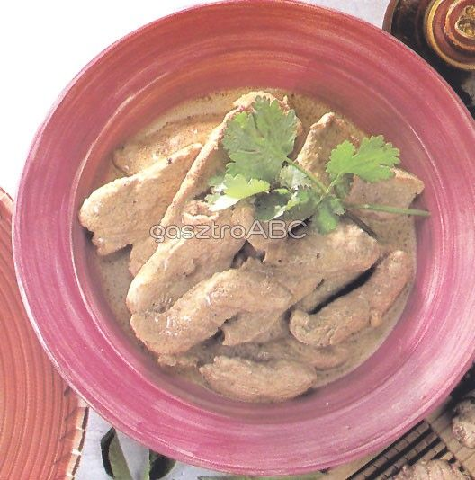 Thai sült csirke | Receptek