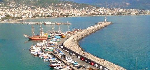 Alanya havn