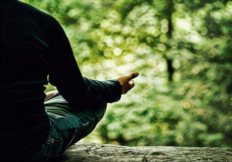 Happy #NationalRelaxationDay - Give #Meditation a try:  #balancelife #IndigoEnergy