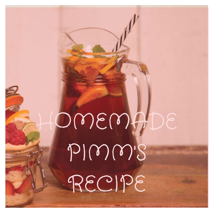 ... Pimms Recipe on Pinterest | Cocktail, Cocktail Recipes and Pimm's