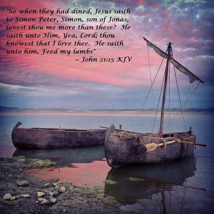 16 best biblical boats images on pinterest fishing boats for Bible verses about fish