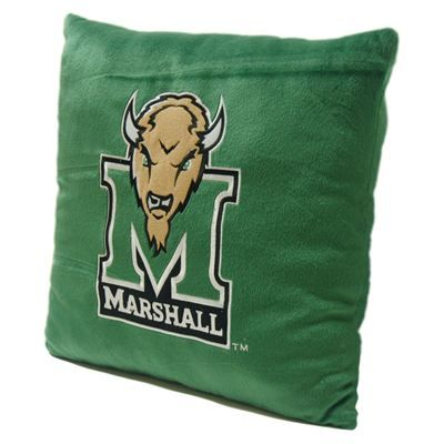 Decorative Pillows Marshalls : Marshall Thundering Herd NCAA 16