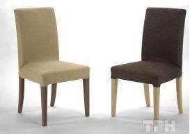 Funda para silla con respaldo Nature