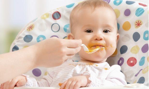 Comer Bem: 10 passos para garantir uma alimentação saudável para seu filho