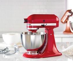 tuesday morning kitchen aid mixer