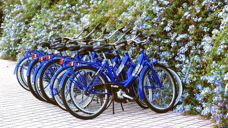 #Viajar en bicicleta hace bien, aun en las ciudades más contaminadas - LA NACION (Argentina): LA NACION (Argentina) Viajar en bicicleta…