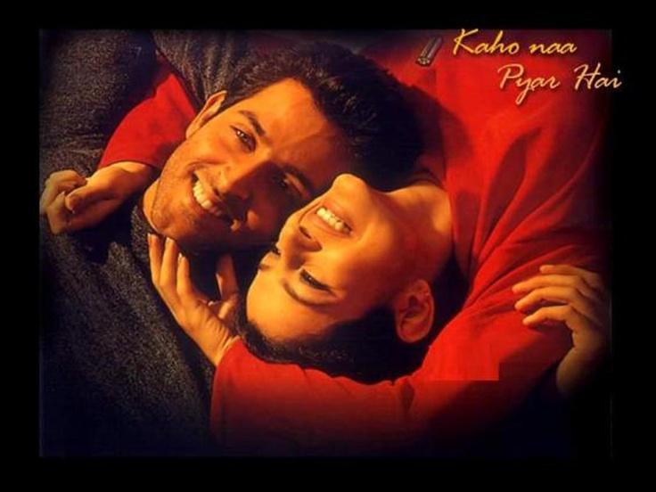 Kaho Naa Pyaar Hai - Hrithik Roshan, Amisha Patel #hindimovie