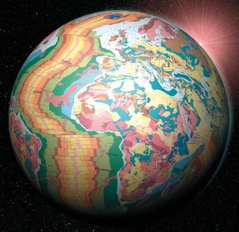 23 best we love maps images on pinterest maps cards and earth global geological map map earthmaps maps mapsscience resourcesearth scienceworld gumiabroncs Image collections