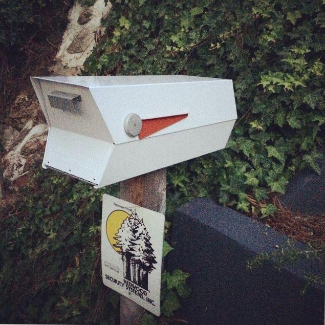 9 Best Mid Century Modern Carports Images On Pinterest: 178 Best Mid-Century Modern Mailbox Images On Pinterest