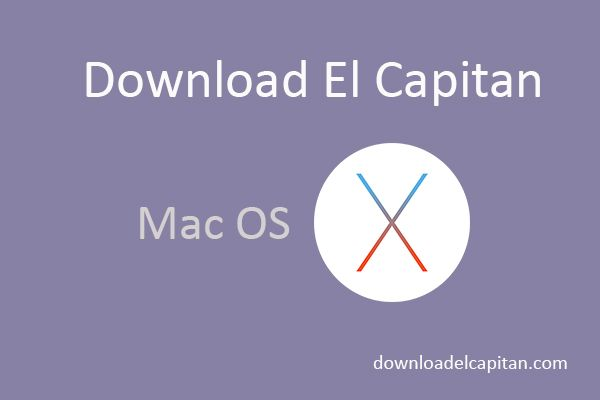 download el capitan
