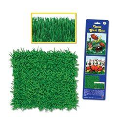 Green Tissue Grass Mats--Shindigz 2 per package, $3.56 15x15=15x30