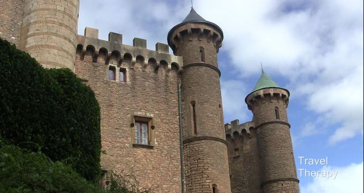 Visit The Top Wineries in the Rhone Alpes, France