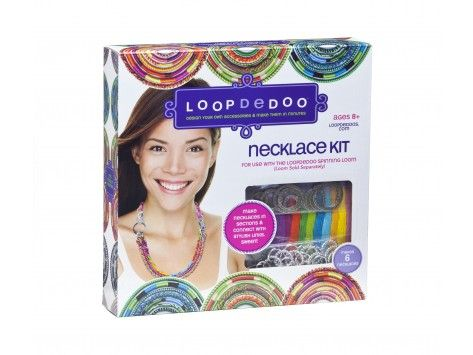 LoopDeDoo Friendship Kits