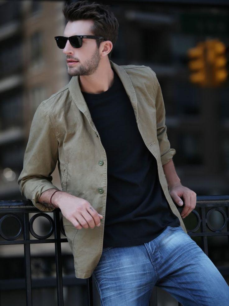 Costin M: Rafael Lazzini for Gilt