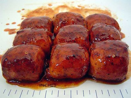 Grilled or Barbecued Chicken | All Things BBQ | Pinterest | Warm ...