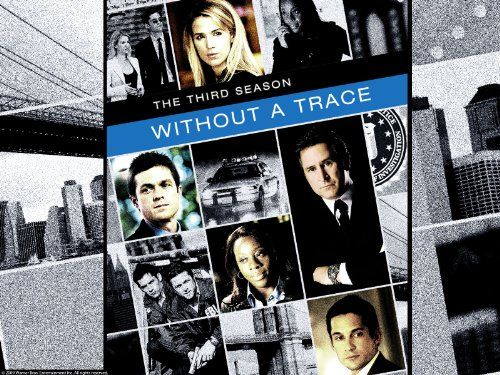 Created by Hank Steinberg.  With Anthony LaPaglia, Poppy Montgomery, Enrique Murciano, Eric Close. The cases of an FBI unit specializing in missing persons investigations.