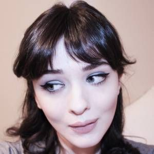 """All day every day: Anna Karina in """"Une femme est une femme"""" hair/makeup tutorial"""