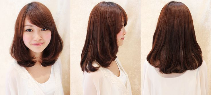 Korean Perm Short Hairstyles Google Search Hairstyle