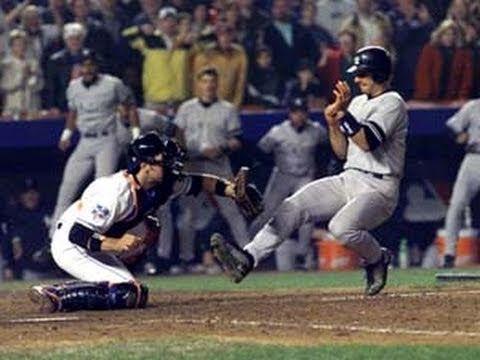 2000 World Series, Game 5: Yankees @ Mets - YouTube