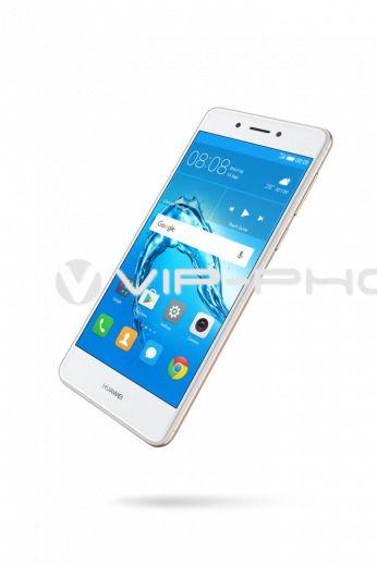 Huawei Nova Smart Dual-Sim arany gyártói garanciás kártyafüggetlen mobiltelefon