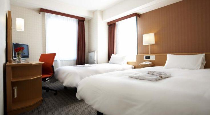 Best Hotels in Chiyoda, Tokyo: The B Ochanomizu (3 stars)