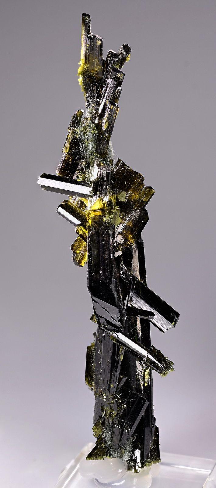Alpine Minerals #3 - Anton Watzl Minerals