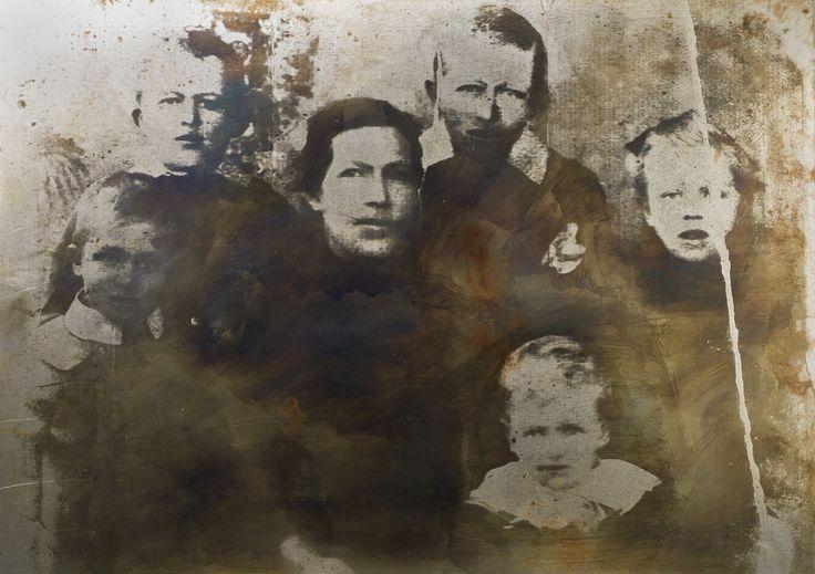 Maureen Susan de Jager, Winburg Concentration Camp, 1901 : : SANAVA : :