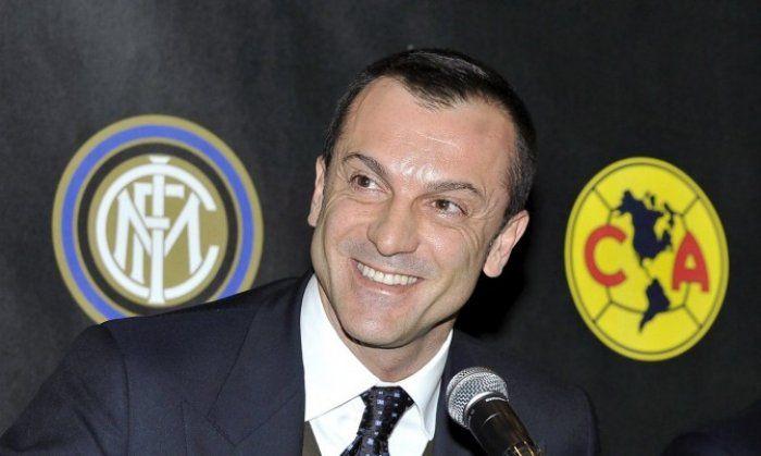 Ufficiale: Branca divorzia dall'#Inter