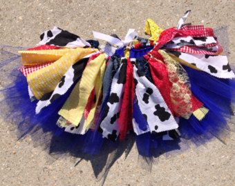 Barnyard birthday Cowgirl costume cowgirl tutu by LilNicks