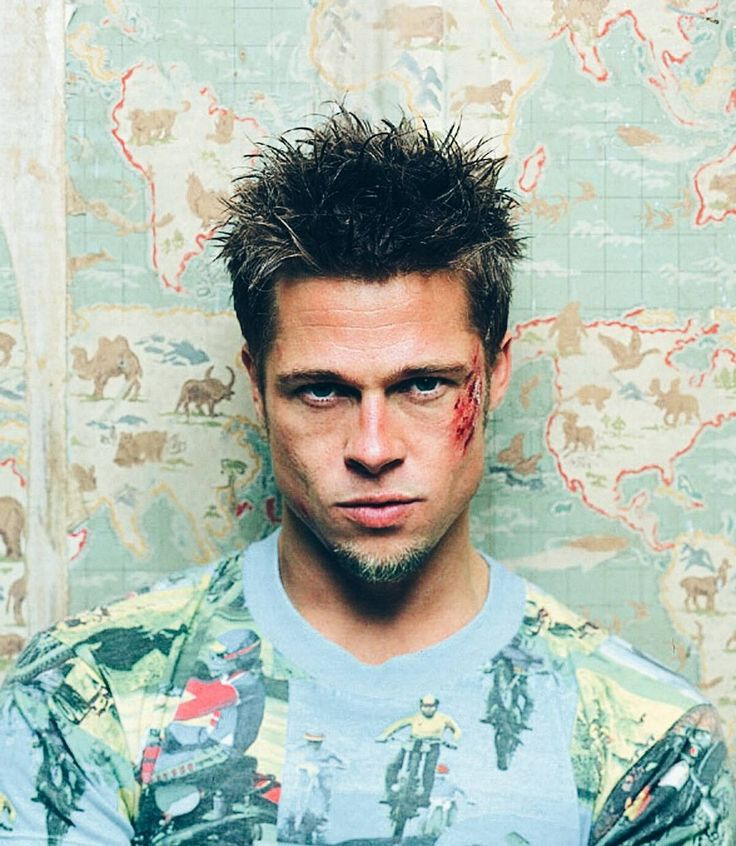 Tyler Durden is this month's 'Man of Character' - a series where Man of Many takes a look at some of popular cultures most notable male protagonists. Read the full story on manofmany.com.