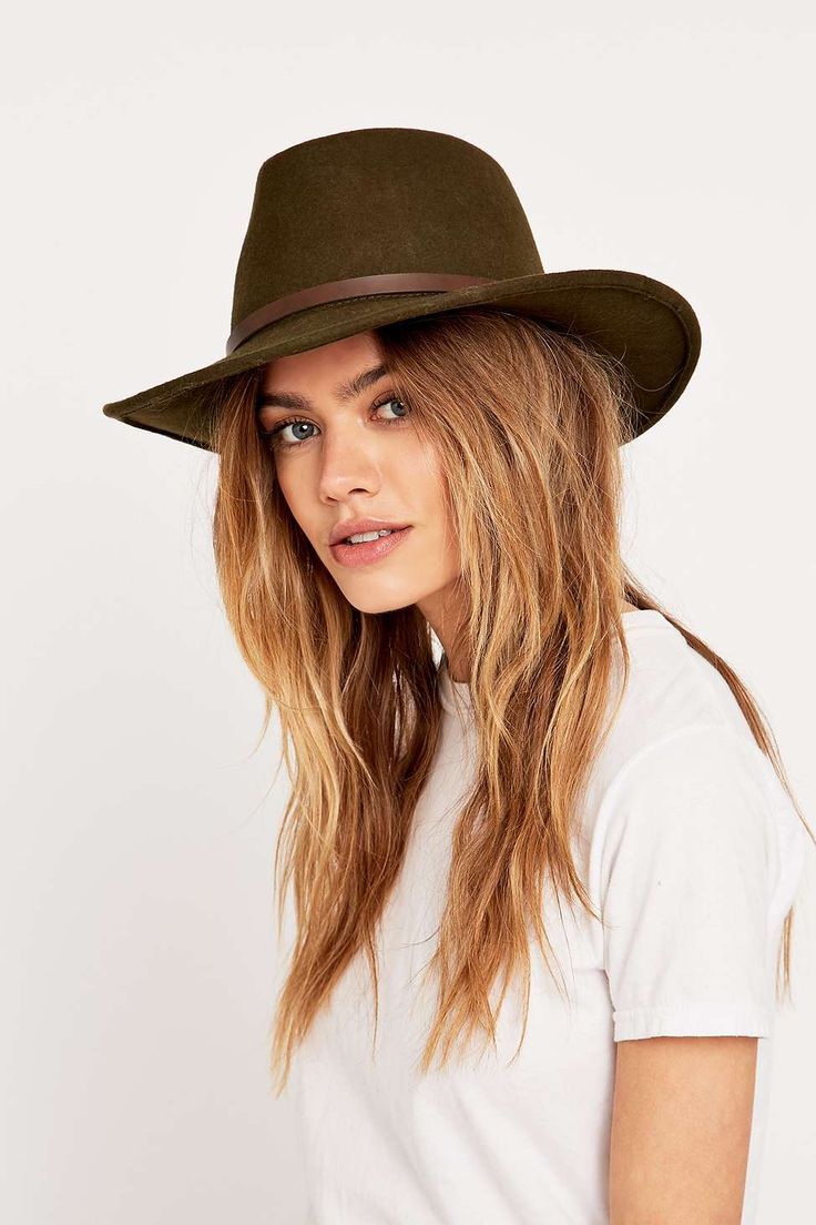 Christys London Crushable Safari Hat - Urban Outfitters