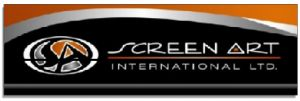 The Wallaceburg Warriors would like to Thank & Recognize one of Our Sponsors - Screenart