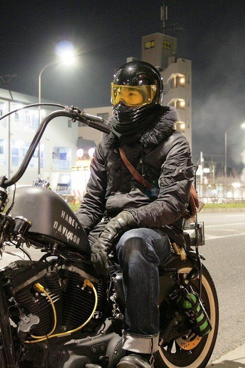 Cyberpunk Motorcycle Helmet Pesquisa Google Motos