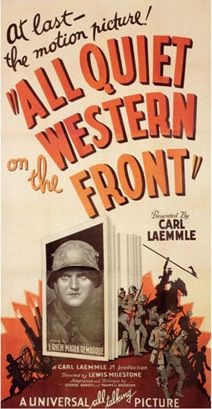 All Quiet on the Western Front - Wikipedia, the free encyclopedia