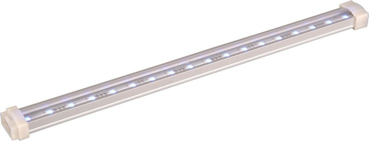 "1STOPlighting.com | StarStrand - 6"" 24V 2.88W 10 LED Rainbow Channel Kitchen cabinets"
