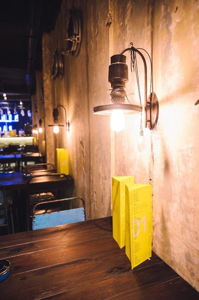Monstore Bar | Jakarta, Indonesia