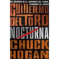 Nocturna by Guillermo del Toro & Chuck Hogan