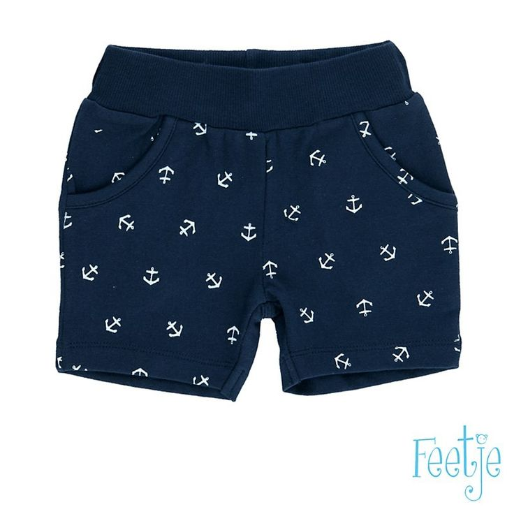 Feetje Broek Navy bij Minimoda. #Babykleding #Kinderkleding #Jongenskleding #Jongens #Baby #Minimoda #Feetje