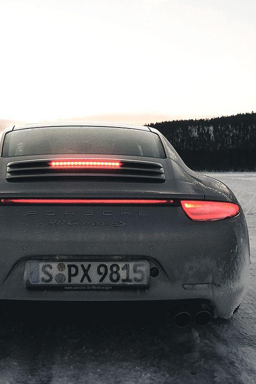 Porsche 991 | Carrera 4S