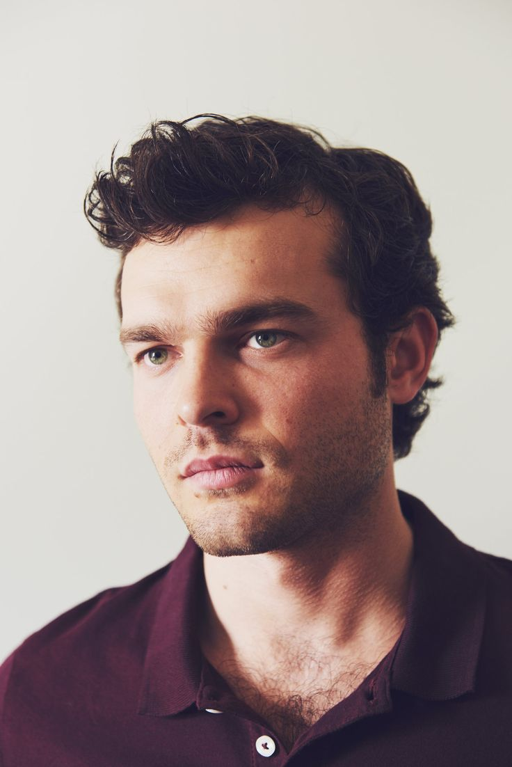 "Alden Ehrenreich, who appeared in ""Hail, Caesar!"" will play the role originated by Harrison Ford."