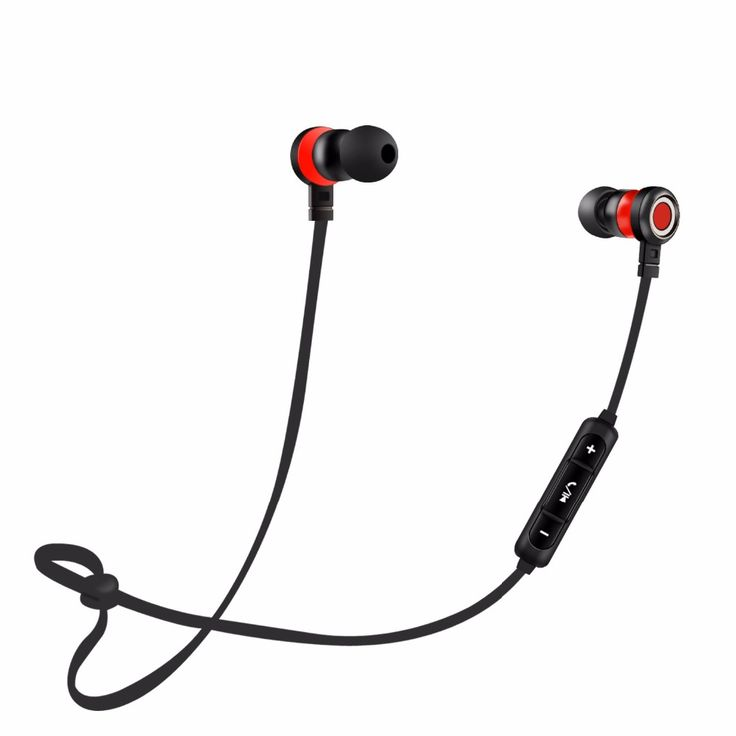REZ B5 Earphone Sport Headphone Wireless Headset Bluetooth 4.2 Earbuds with Mic for Music Earpods Airpods //Price: $12.00//     #Gadget