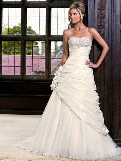 26 best ronald joyce images on pinterest wedding frocks for Ronald joyce wedding dresses prices