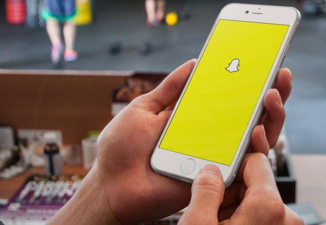 Reino Unido quiere plantar cara al  sexting  a través de Snapchat, que permite a los adolescentes enviar fotos y vídeos con  fecha de caducidad